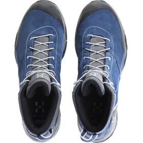Haglöfs Roc Claw - Calzado Hombre - azul